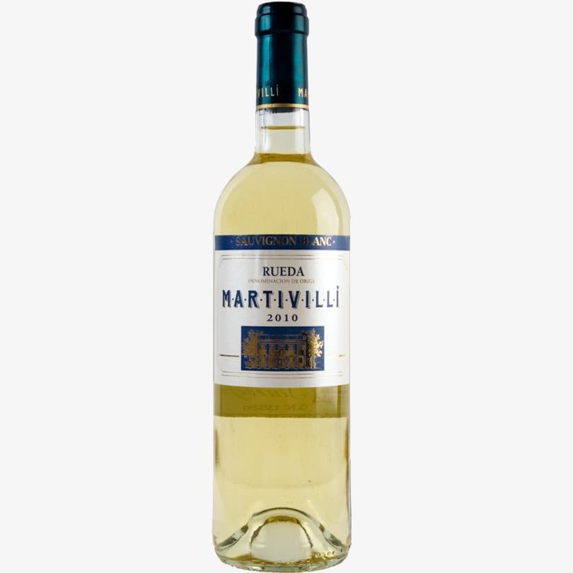 Martivilli Sauvignon Blanc