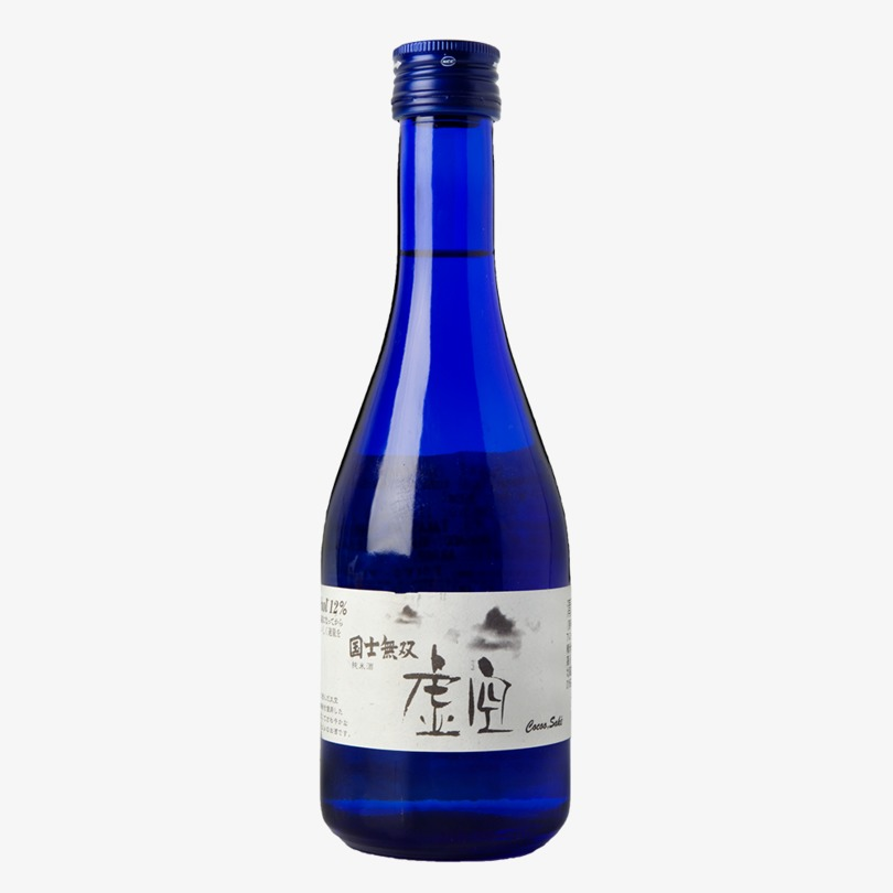 Sake Kokushi Cocoo