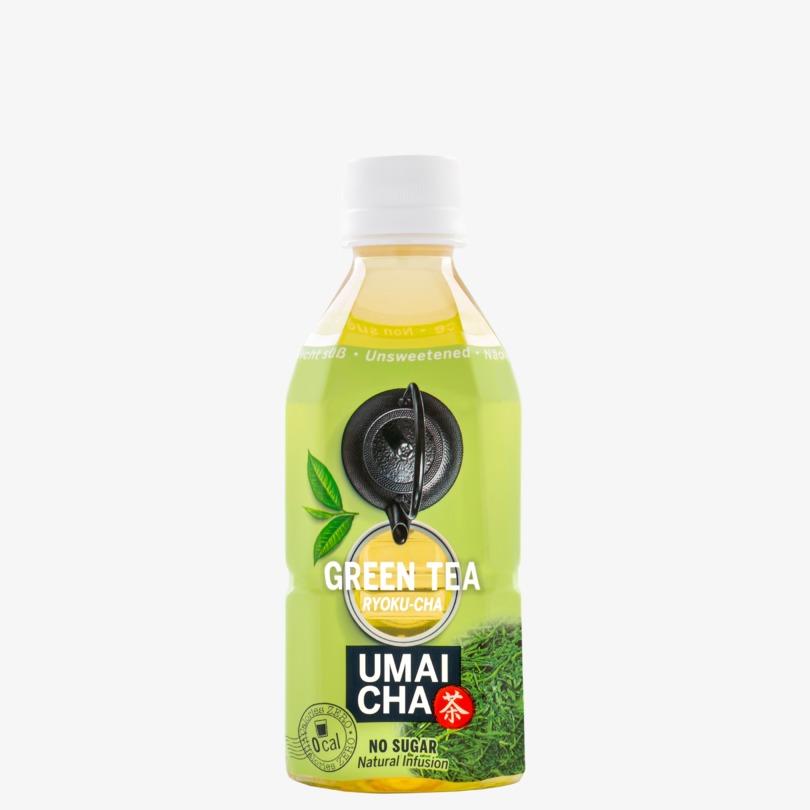 Té verde Umaicha
